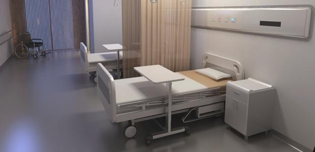 Fiber Technology Designed to Limit Hospital Acquired Infections