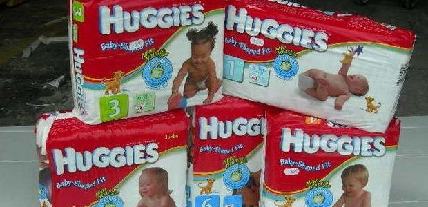 K-C Withdrawal From European Diaper Biz: An Expected Move