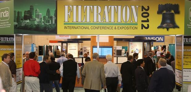 INDA's Filtration 2012 Brought The World of Filtration Together in Philadelphia
