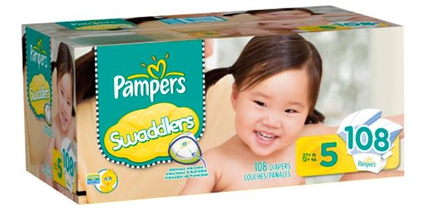 Swaddlers now available in larger sizes
