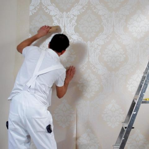 Ease of use continues to drive nonwovens growth in the wall coverings market.