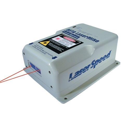Beta LaserMike's LaserSpeed differential speed measurement systems helps nonwovens makers accurately control web tension.