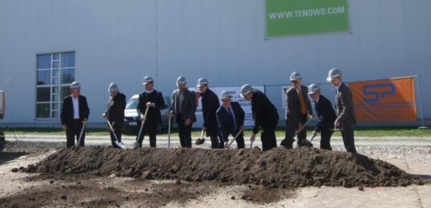 Tenowo embarking on global investment plan