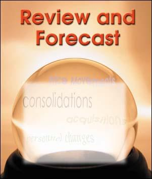 Review & Forecast