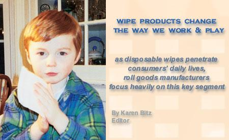 Wipe Products Change The Way We Work And Play