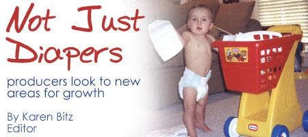 Not Just Diapers