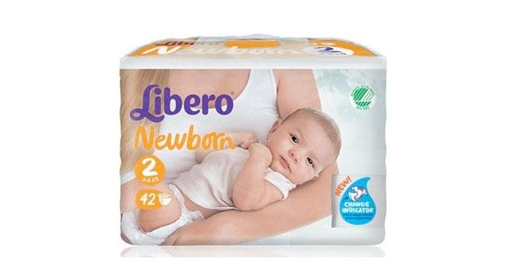 Today's Disposable Baby Diaper Market