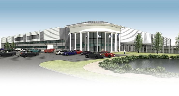 Nice-Pak International Breaks Ground on New Facility