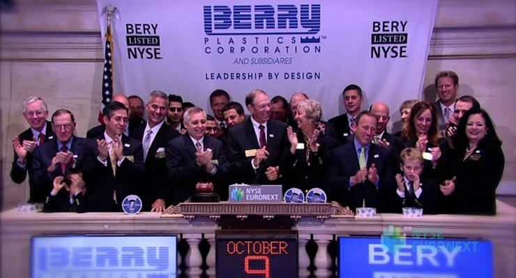 Berry Plastics Ups Profile Through Avintiv Acquisition