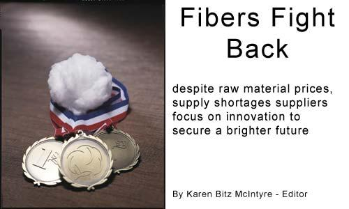 Fibers Fight Back