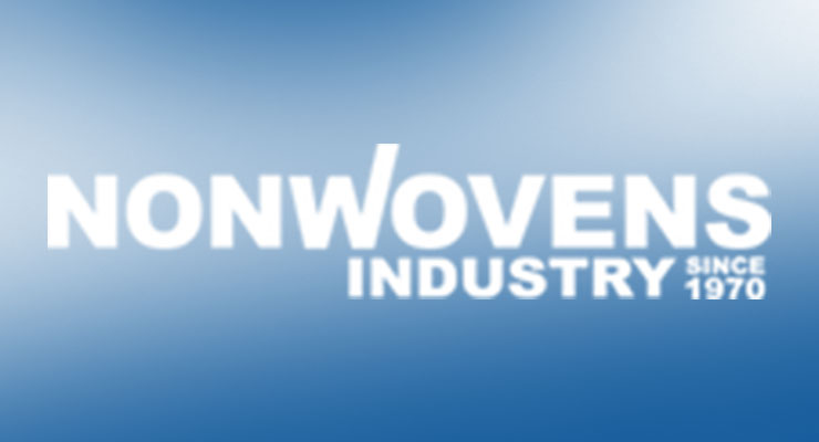 Andritz to Present Nonwoven Technologies at Hightex